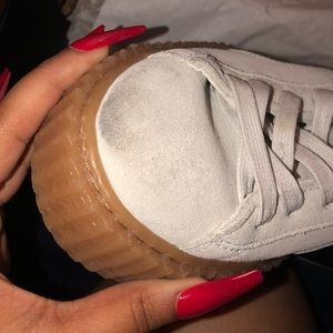 Puma Shoes - FENTY CREEPERS (SOLD)